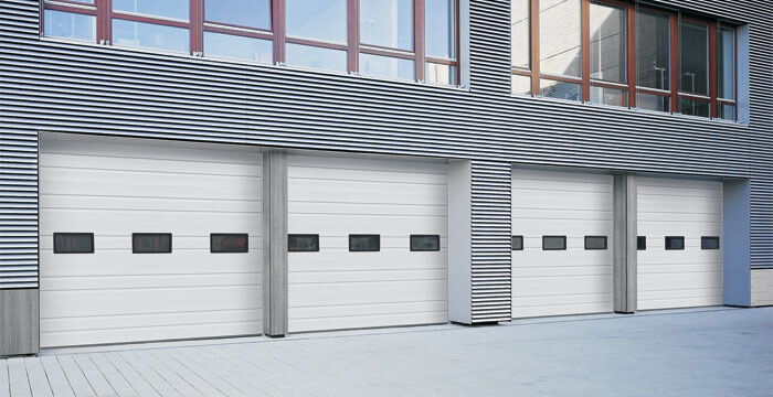 VP Garage Doors