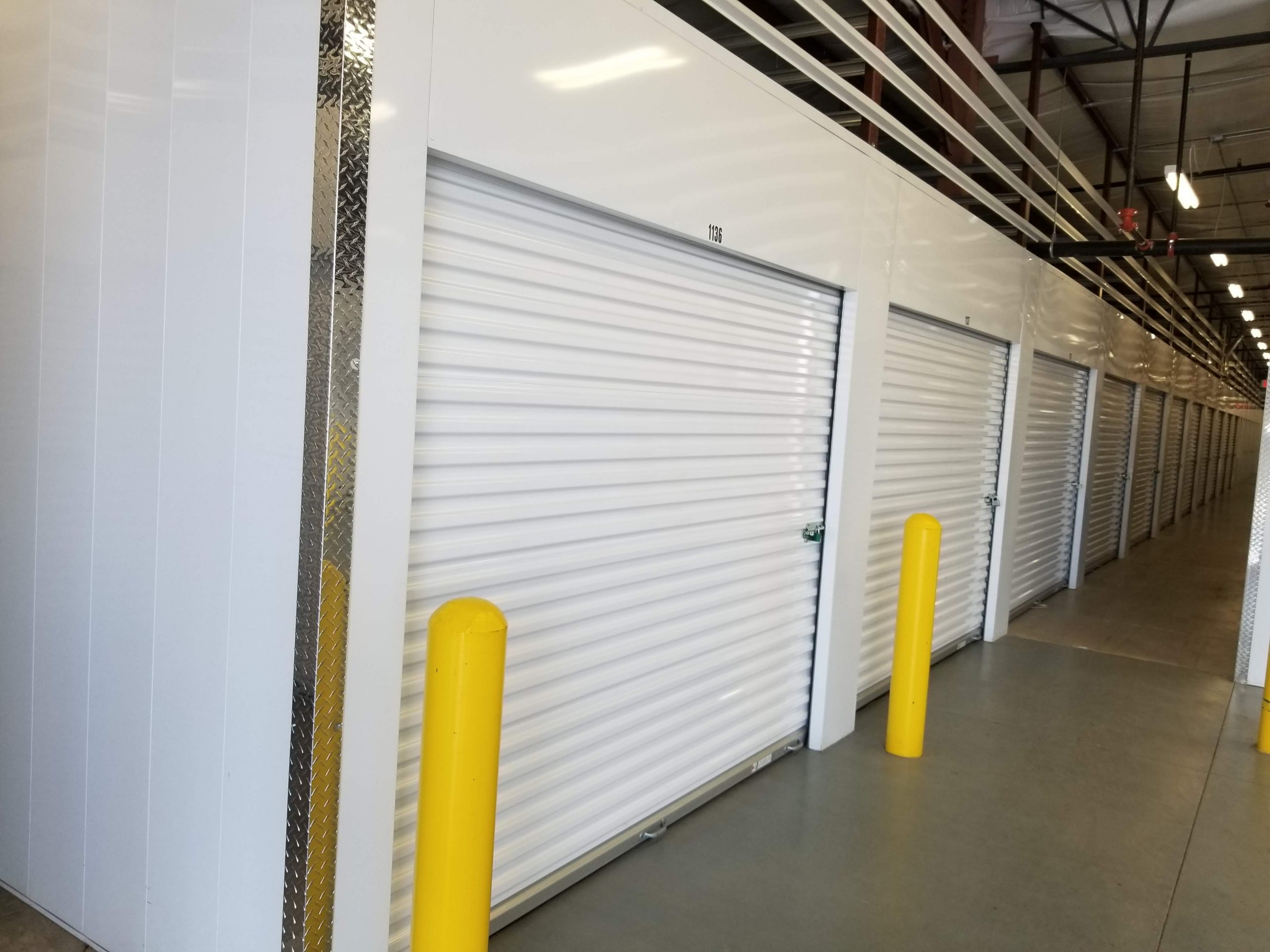 How durable are the galvanized garage door springs?