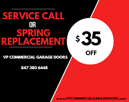 vp commercial garage doors discount coupon 1