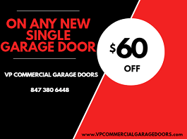 vp commercial garage doors discount coupon 2